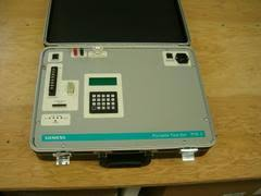SIEMENS PTS-5 STATIC TRIP III TEST SET  Canada
