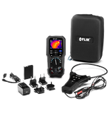FLIR Multimeters285: Industrial Imaging Multimeter with IGM™