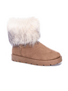 Chinese Laundry Sugar Hill Fur Boot