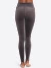 SPANX Velvet Chrome Leggings
