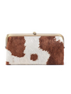 Hobo Lauren Cowhide Wallet