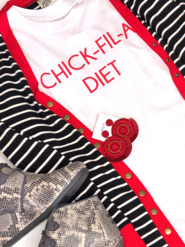 Chick-Fil-A Diet