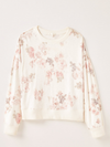 Elle floral long sleeve zsupply
