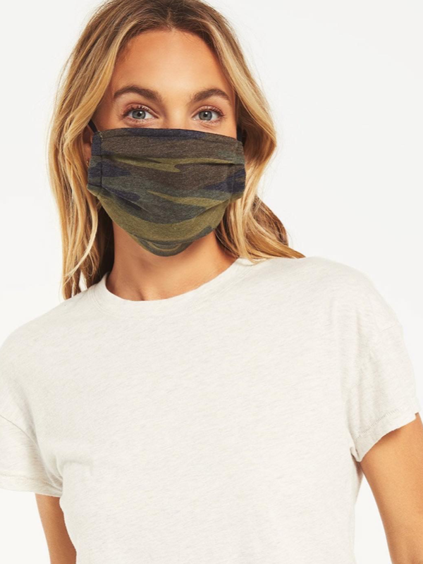 Z Supply Face Masks