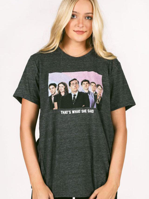 The Office Tee