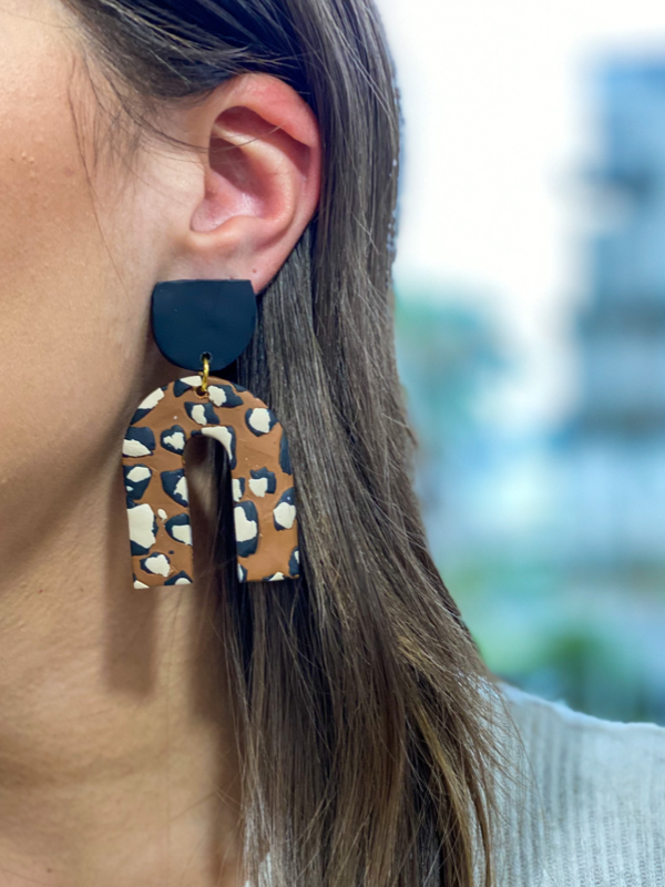 The Laura Earrings