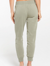 Cypress Loop Terry Jogger Meadow Green - Zsupply