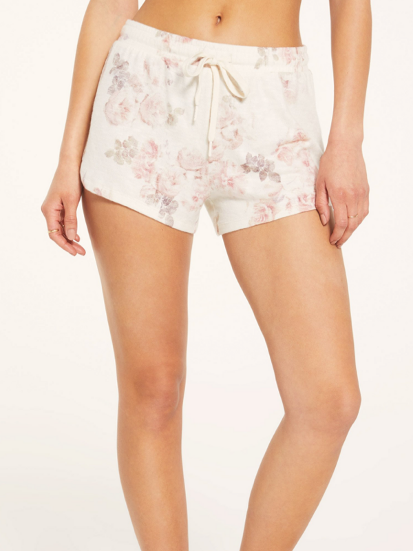 Mia Floral Short Zsupply