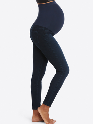 SPANX Maternity Ankle Jean-ish Leggings