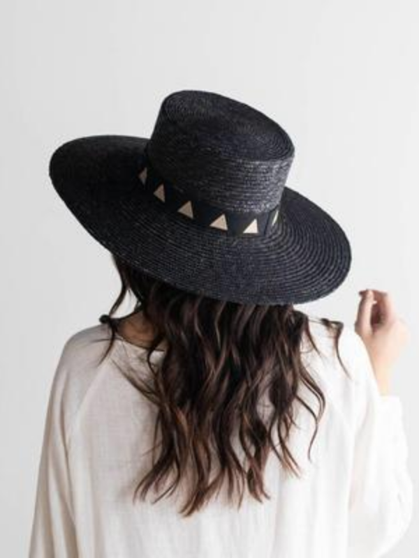 Gigi Corey Black Hat