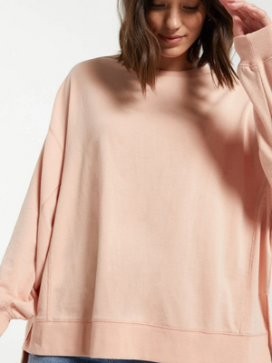ZSupply Modern Weekender Soft Peach