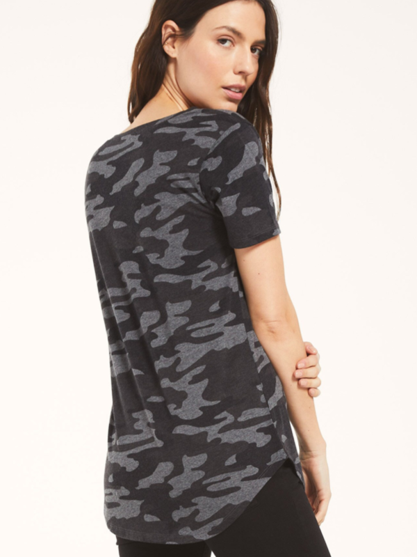 ZSupply Camo Pocket Tee