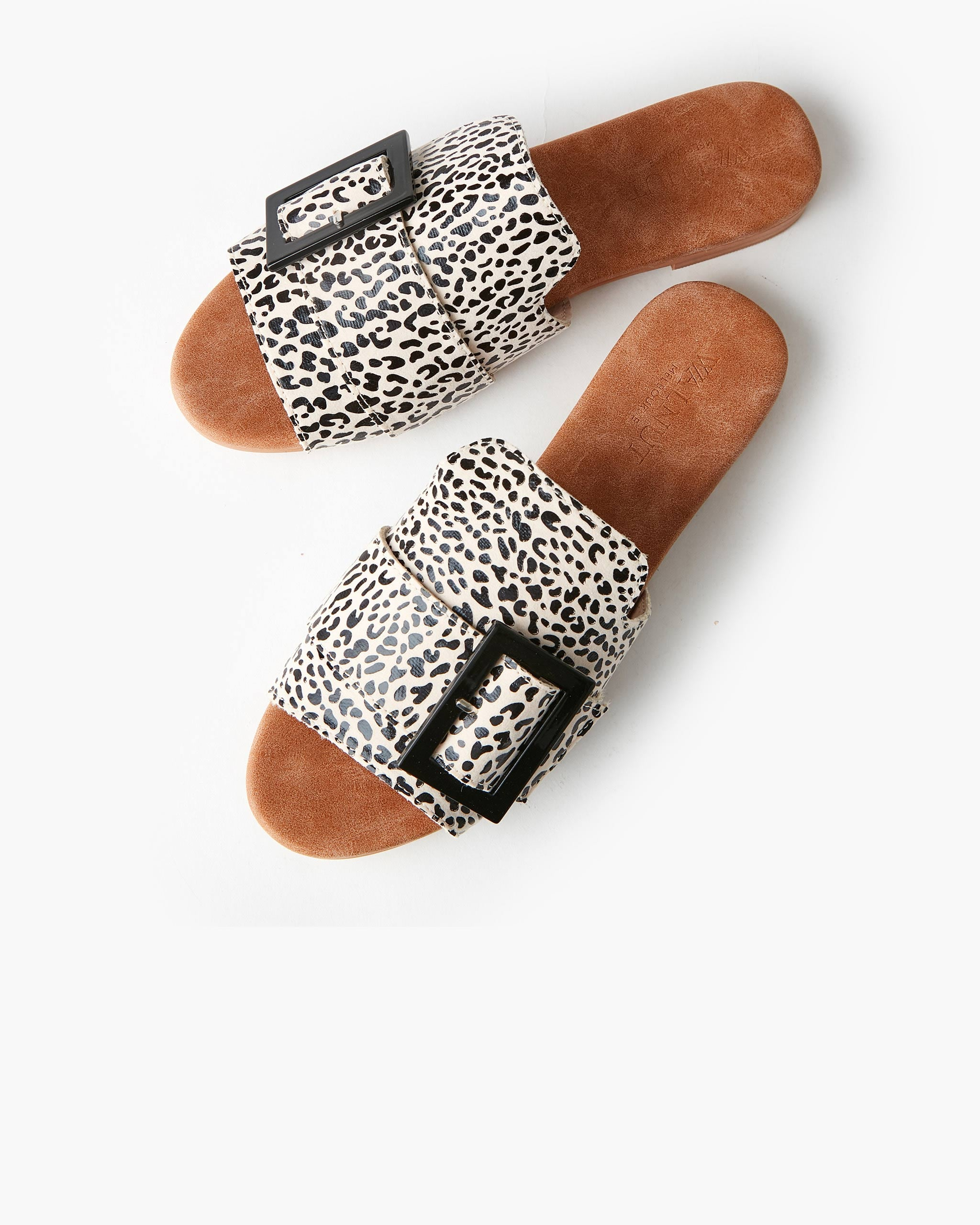 Meadow Slide - Leopard
