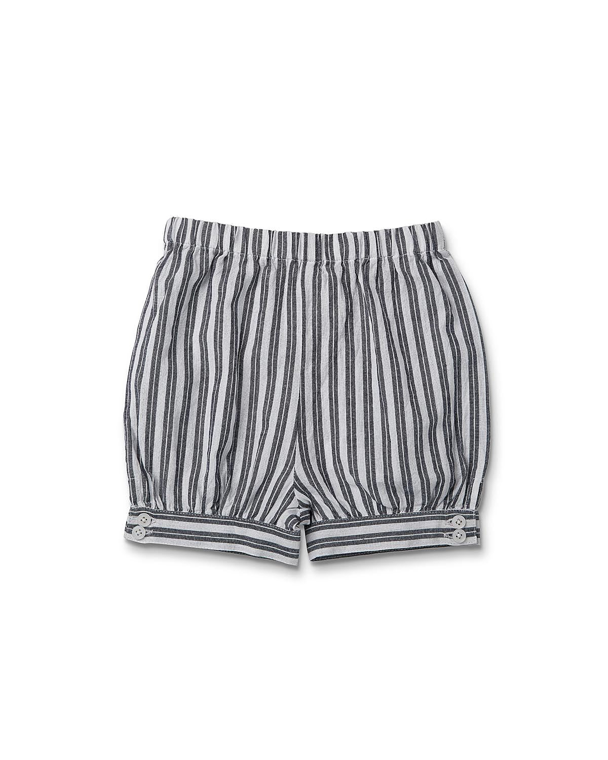 Frazer Shorts - Thin Stripe