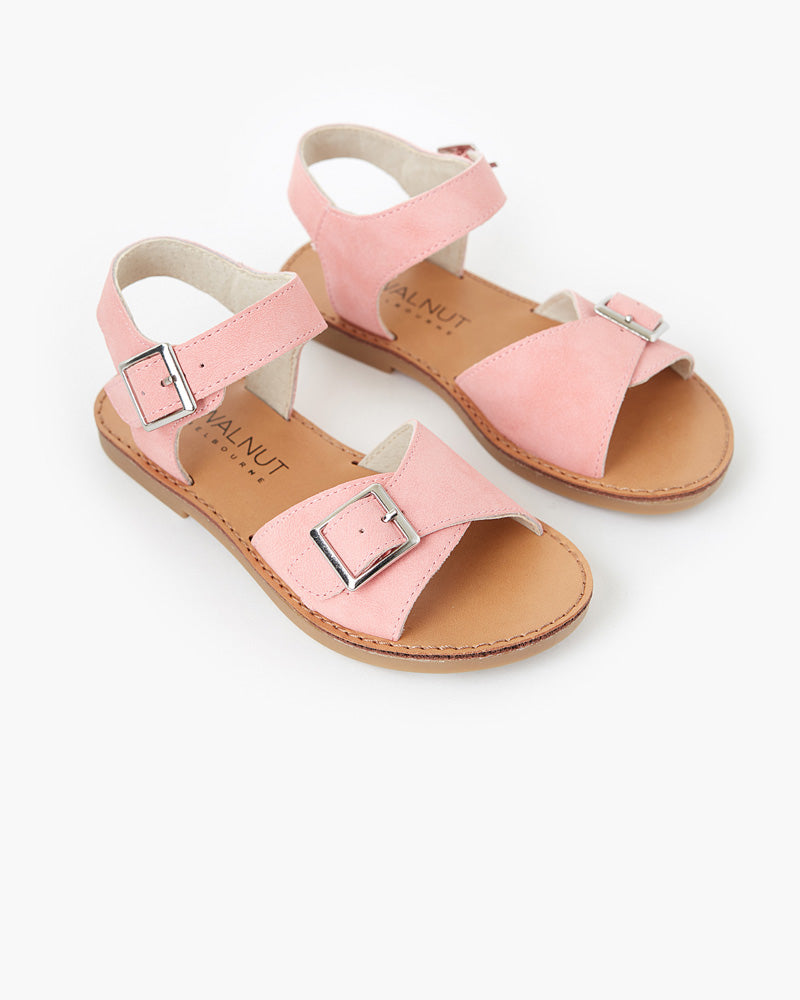 Ryder Sandal - Lolly Pink