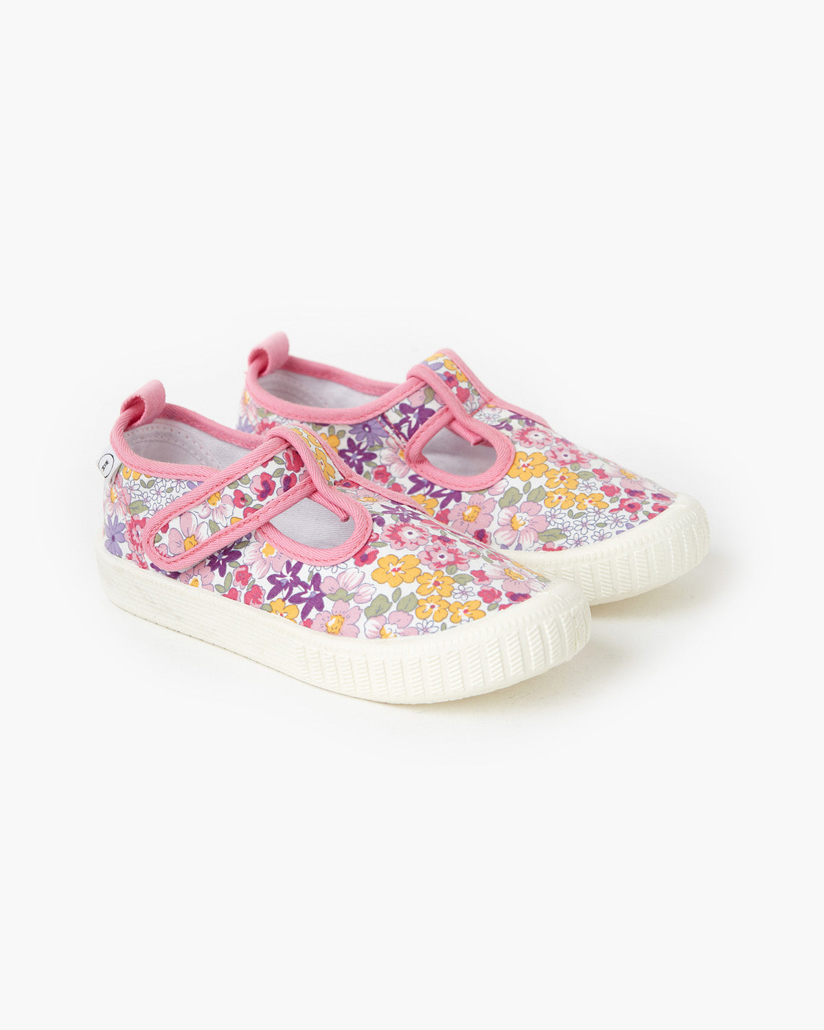 Warehouse Sale Canvas Windsor - Pink Fleur