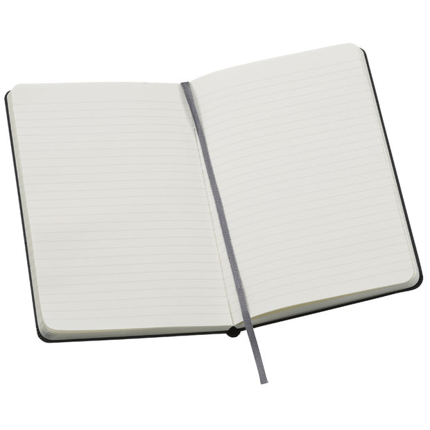 Rocking Inc.™ Edition Moleskine® Hard Cover Notebook