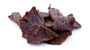 Jerky Glossary of Terms