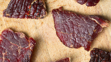 The Incredible History of Beef Jerky