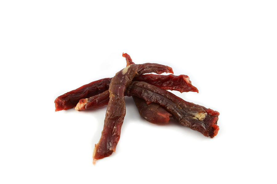 Hombre Beef Jerky - Stick Cut - 6.0 oz Package