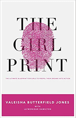 The Girlprint: by Valeisha Butterfield-Jones E-BOOK