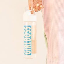 Girlboss Water Bottle