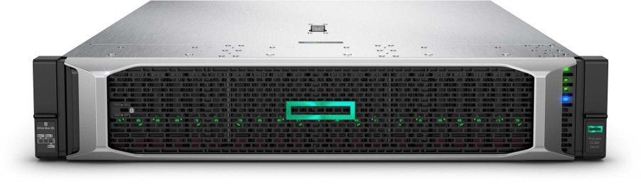 P24845-B21 - HPE DL380 GEN10 5222 1P 32G 8SFF Server