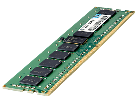 P00924-B21 - HPE 32GB 2Rx4 PC4-2933Y-R Smart Memory Kit