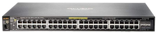 J9772A - Aruba 2530-48G-PoE+ Switch