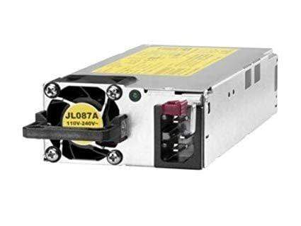 JL087A - Aruba X372 54VDC 1050W 110-240VAC Power Supply
