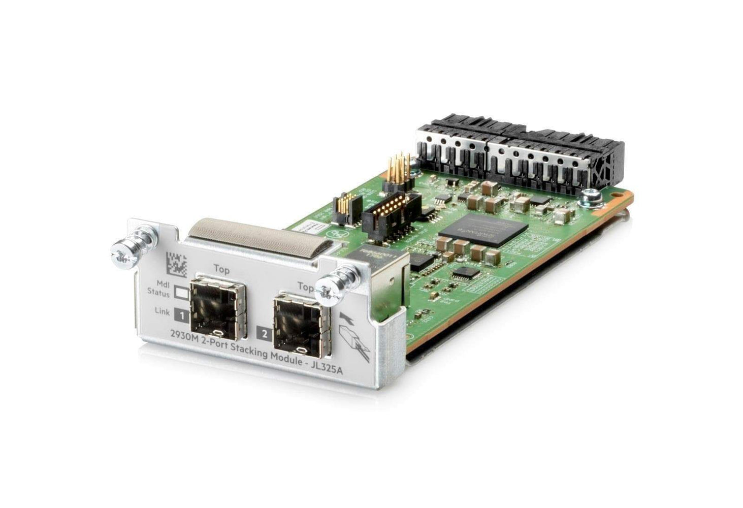 JL325A - Aruba 2930 2-port Stacking Module