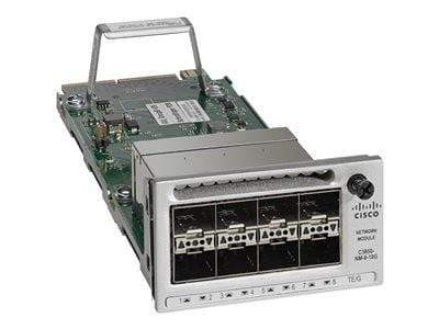 C3850-NM-8-10G - Cisco 8Pt 10GB SFP+ Network Module