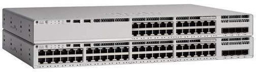 Cisco C9200L-48T-4G-A - Cisco 9200L 48Pt Data 4x1G Network Advantage Switch  - IT Yuda