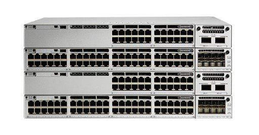 Cisco C9300-24T-E - Cisco 9300 24Pt Data Only Network Essentials Switch  - IT Yuda