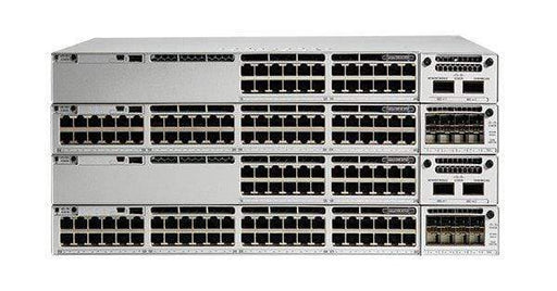 Cisco C9300-48U-E - Cisco 9300 48Pt UPOE Network Essentials Switch  - IT Yuda