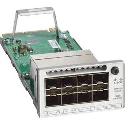 C9300-NM-8X - Cisco 9300 8x 10GE Network Module