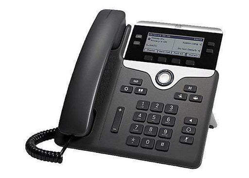 CP-7841-K9 - Cisco 7841 IP Phone