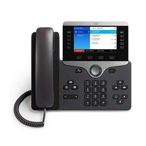 CP-8841-K9 - Cisco IP Phone 8841