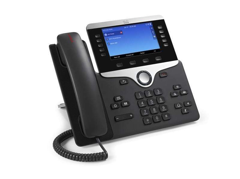 CP-8861-K9 - Cisco IP Phone 8861