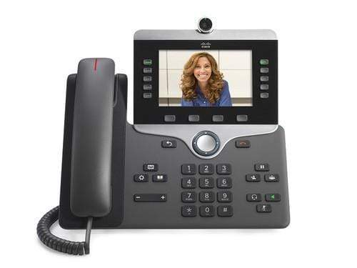 CP-8865-K9 - Cisco 8865 IP Phone