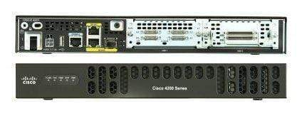 ISR4221/K9 - Cisco ISR 4221 Router