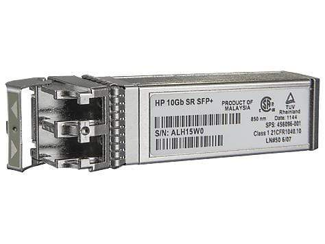 HP Enterprise 455883-B21 - HPE BLC 10GB SR SFP+ Option  - IT Yuda