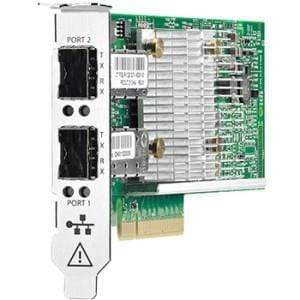 HP Enterprise 652503-B21 - HPE Ethernet 10Gb 2-port 530SFP Adapter  - IT Yuda
