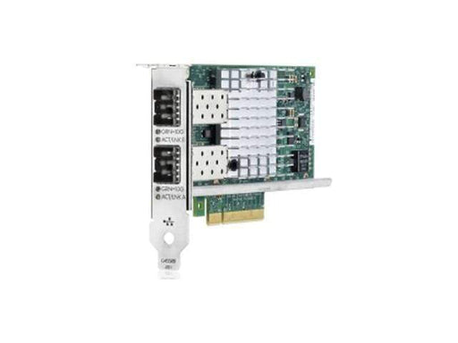 665249-B21 - HPE Ethernet 10Gb 2-port 560SFP+ Network adapter