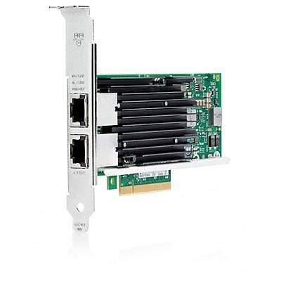 HP Enterprise 716591-B21 - HPE Ethernet 10Gb 2-port 561T Adapter  - IT Yuda