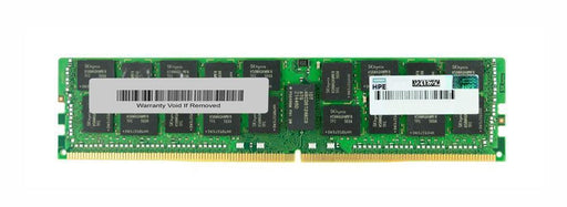 815102-B21 - HPE 128GB (1x128GB) Octal Rank Load Reduced Memory