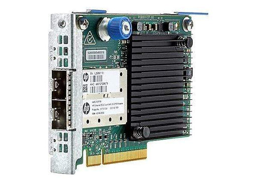HP Enterprise 817749-B21 - HPE Ethernet 10/25Gb 2-port 640FLR-SFP28 Adapter  - IT Yuda