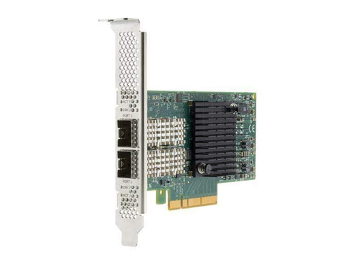 HP Enterprise 817753-B21 - HPE Ethernet 10/25Gb 2-port 640SFP28 Adapter  - IT Yuda