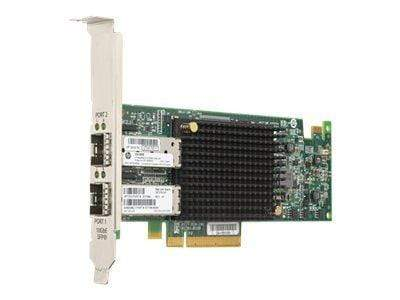 N3U51A - HPE StoreFabric CN1200E Network Adapter
