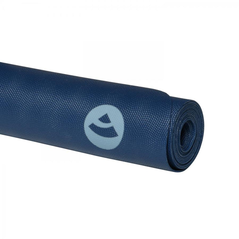 BODHI ECOPRO 1.3MM NATURAL RUBBER TRAVEL YOGA MAT